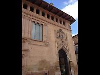 Antiguo Hospital Xàtiva.