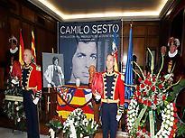 Camilo Sesto Memorial 2019