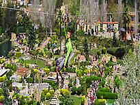 General picture of Catalunya en Miniatur