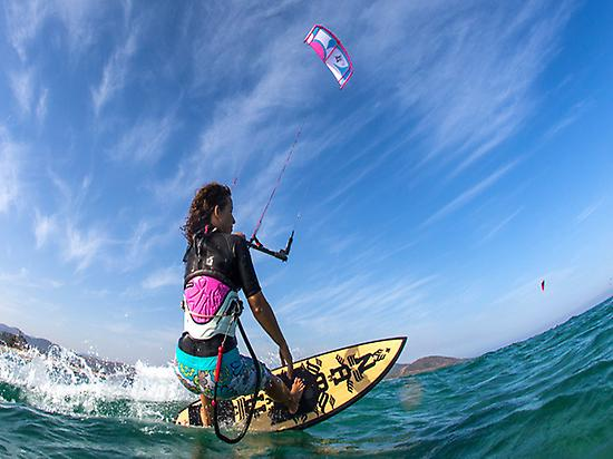 Learn to kite with personal instructor!