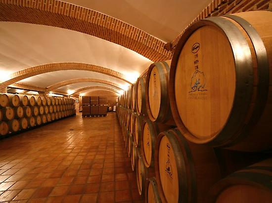 Castiblanque Winery