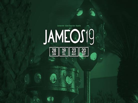 Jameos Music Festival 2019