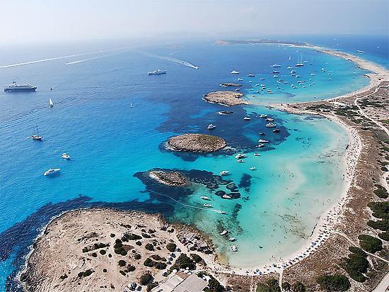 Sesilletes Formentera