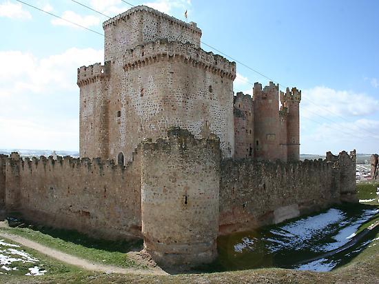 CASTEL OF TUREGANO