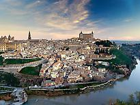 Descifrando Toledo - Tour accesible