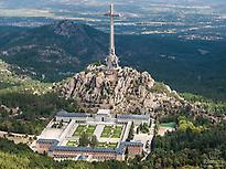 Valley of the Fallen & Escorial Tour