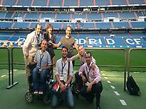 Highlights of Madrid - accessible tour