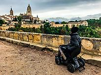 Tour privado accesible en Segovia