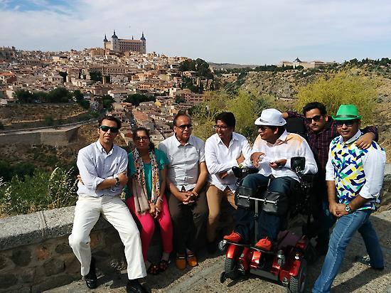 Descifrando Toledo - Tour accesible