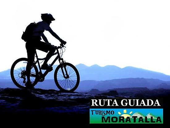 Guided routes by MTB
