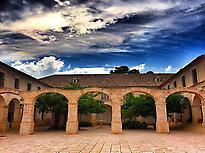 Paraje Casa de Cristo, Moratalla, Murcia