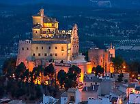 Guided visits in Caravaca de la Cruz