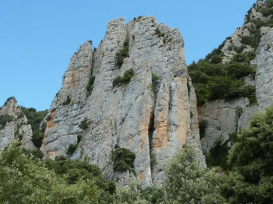 Aragon Pyrenees
