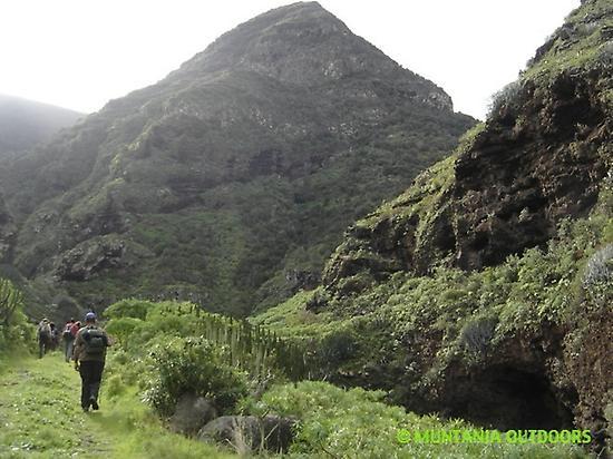La Palma island-Canary Islands