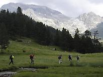 Posets Maladetas Natural Park