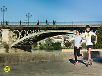 Triana Bridge