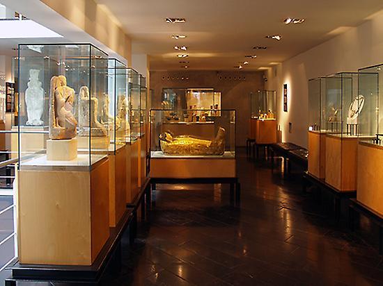 Arqueoticket