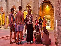 Le passé de la Barcelone la plus sombre