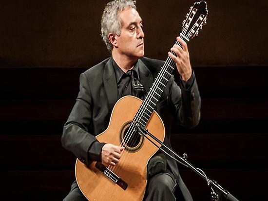 Concerts de Guitare Espagnole