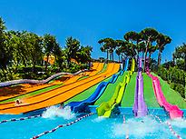 Illa Fantasia Waterpark