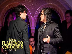 Cordobés Tablao Flamenco