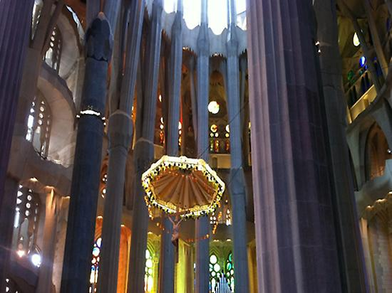Tour Sagrada Familia