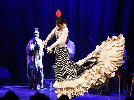 Flamenco City Hall