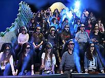 G Experiència: Gaudí en 4D