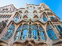 Barcelona highlights morning