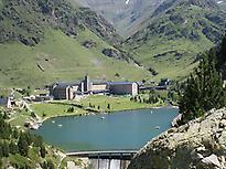 Senderismo en Vall de Núria