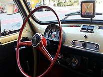 Seat 600 Experience