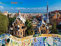 Park Güell- Tour Privati