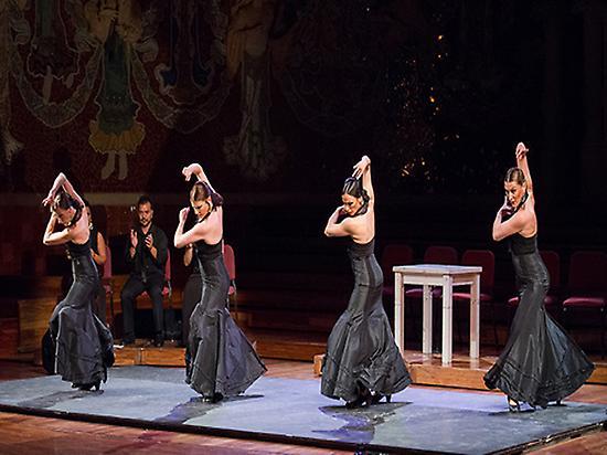 Gran Gala Flamenco
