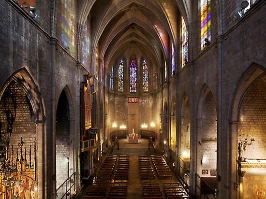 Basilica di Santa Maria del Pi