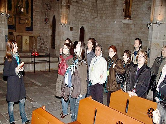 Literary Tour of Barcelona
