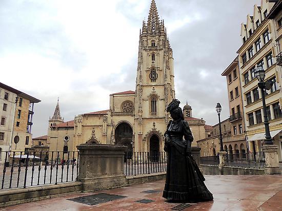 Catedral de Oviedo - Galiwonders