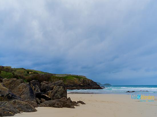 Playa Malpica