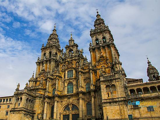 Cathedral of Santiago