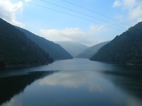 Salime, Asturias - Galiwonders