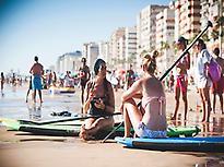 Español + Surf
