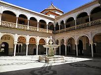 Visita Guiada Casa de Pilatos