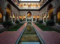 Visita Guiada Alcázar de Sevilla