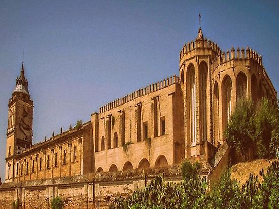 Monastery of San Isidoro del Campo Guide