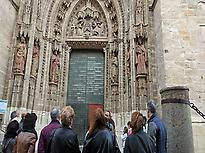 Mysteries in the Cathedral of Seville