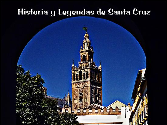 History and Legends of Santa Cruz