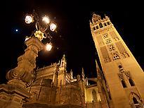 Leyendas de Sevilla