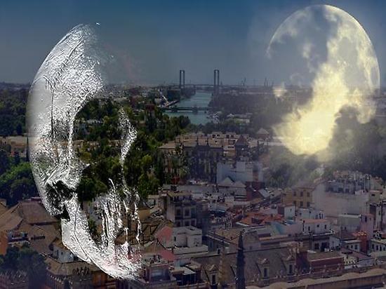 Sevilla Tenebrosa II