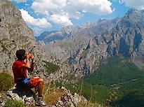 Trekking Picos de Europa.