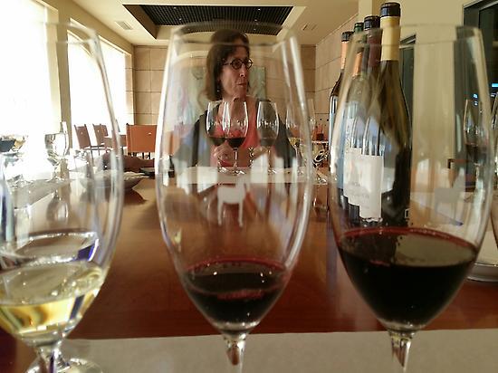 Private Wine Tasting Course