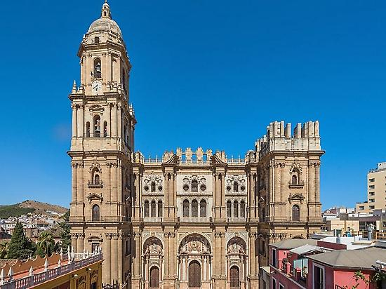 Cathedral of Málaga